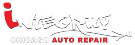 Integrity Chicago Repair Logo